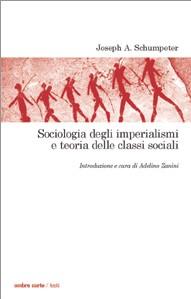 SOCIOLOGIA DEGLI IMPERIALISMI
