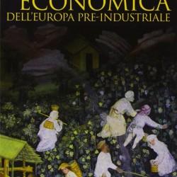 STORIA ECONOMICA DELL'EUROPA