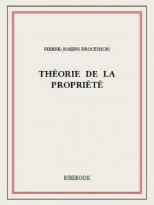 TEORIA DELLA PROPRIETA