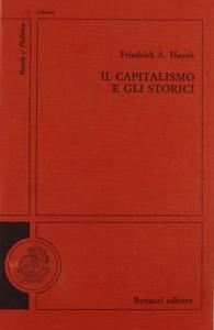 IL CAPITALISMO E GLI STORICI