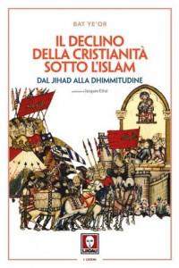 DECLINO DELLA CRISTIANITA SOTTO L'ISLAM