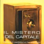 IL MISTERO DEL CAPITALE