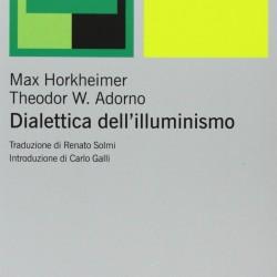 DIALETTICA ILLUMINISMO