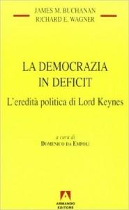 LA DEMOCRAZIA IN DEFICIT