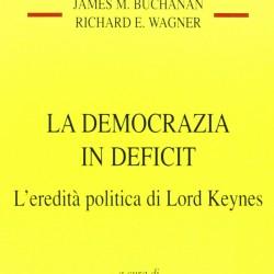 democrazia in deficit