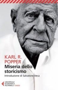 MISERIA DELLO STORICISMO