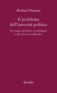 IL PROBLEMA DELL'AUTORITA POLITICA