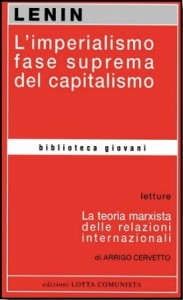 imperialismo fase suprema del capitalismo