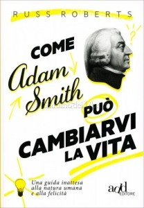 COME ADAM SMITH