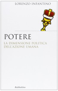 POTERE INFANTINO